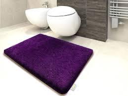 Cotton Reversible Bathroom Rug Bathroom Mat Sets Homefield
