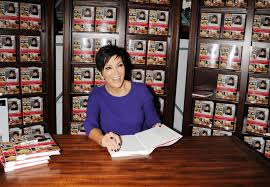 the 23 most ridiculous lines from kris jenner s kookbook eater kris jenner cookbook