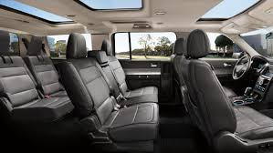 luxury minivan interior luxury suv u0027s cns limo executive transportation