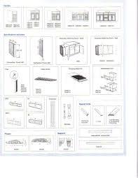 base kitchen cabinet kitchen kitchen base cabinet dimensions intended for nice