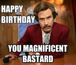 Meme Will Ferrell - happy birthday meme will ferrell birthday best of the funny meme