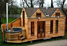 small cabin home small log cabin mobile home mobile homes ideas