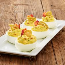 jalapeño bacon deviled eggsgreat recipes from s foods