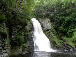 Pennsylvania Waterfalls images Bushkill falls niagara of pennsylvania poconos pet friendly jpg