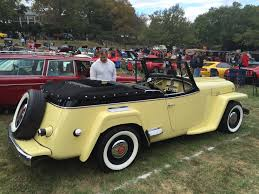 custom willys jeepster file 1950 willys jeepster at 2015 rockville show 04of11 jpg