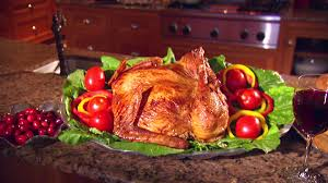 an unwrapped thanksgiving food network