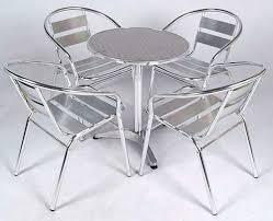 fine garden furniture steel patio set frame outdoor lawn sofa with
