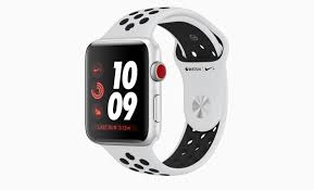 apple watch series 3 review lte cellular model macworld uk