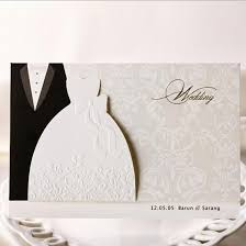 affordable wedding invitations 2015 vintage embosses free personalized customized laser cut