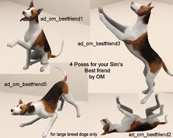 sims 3 australian shepherd mod the sims best friend pose pack for dogs sims poses