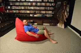 let me show you the sumo lounge omni large bean bag chair 9 pics