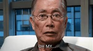 George Takei Oh My Meme - george takei oh my gif 9 gif images download