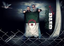 Algerian Flag Flag Algeria Bylda Djemy By Djblk On Deviantart