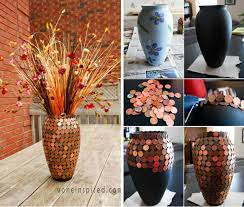 Oversized Vase Home Decor 55 Cool And Practical Home Décor Hacks You Should Try