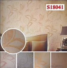 buy pvc wallcovering heavy thick home commercial waterproof