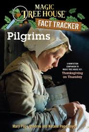 pilgrims by natalie pope boycemary pope osborne scholastic