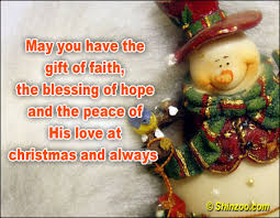 christmas quotes 037 the gift of faith