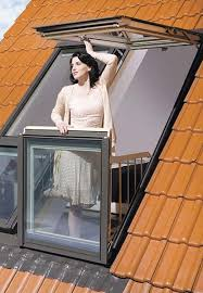 attic window transformable in balcony products t tectonica online