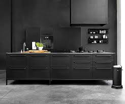 Black Kitchen Cabinets by Kitchen Design Trends 2016 U2013 2017 Interiorzine