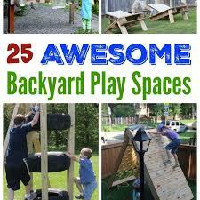 Backyard Play Ideas Page 46 Of 58 Backyard Ideas 2018