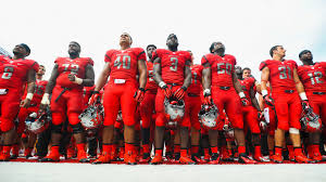 Rutgers Resume Rutgers De On U0027what It Is Like To Play Football At A Division I
