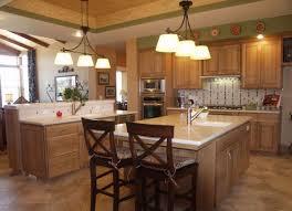 medium brown oak kitchen cabinets kitchen image kitchen bathroom design center