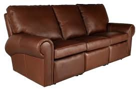 Recliner Leather Chairs Leather Creations Reclining Leather Sofas