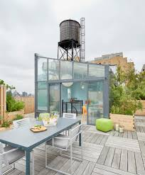 fantastic industrial deck designs for the outdoor lifestyle lovers