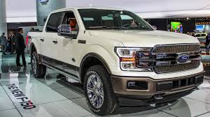 Raptor Ford Truck Mpg - top 3 changes 2018 brings to the ford f 150 news top speed