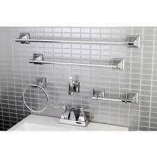 Bathroom Accessories Towel Racks by Metal Faucet Towel Rack Bathroom Faucet Bathroom Accessory Set