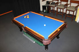 refelting a pool table easylovely pool table refelting cost f16 in modern home decoration
