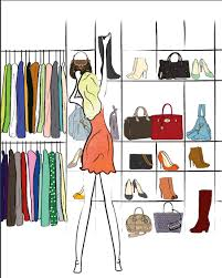 closet cleaning how to keep your closet neat organized fashionicia the