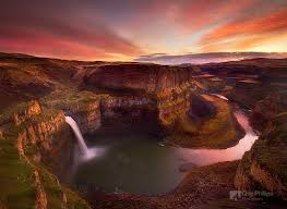 Washington waterfalls images Washington state has an official waterfall palouse falls exotic jpg