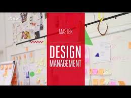 master design management with maría buitrago master in design management ied