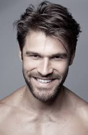 hairstyles that go with beards hairstyles for men with beards 2015