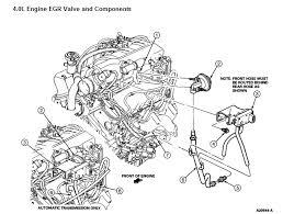 ford ranger egr valve problems bolt anti seize ericthecarguy ericthecarguy stay