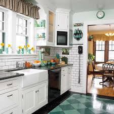 What Is A Galley Kitchen Kitchen For A Tudor Of The Arts U0026 Crafts Era Arts U0026 Crafts Homes