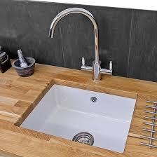 undermount ceramic kitchen sink ceramic kitchen sinks modern traditional ceramic sinks tap