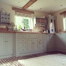 ideas for a country kitchen emma bridgewater on display in a country kitchen u2026 pinteres u2026