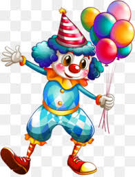 wedding invitation clown birthday greeting card vector show clowns wedding invitation clown birthday greeting card vector show clowns