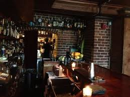 Bathtub Gin Nyc Reservations Join The Happy Hour At Bathtub Gin U0026 Co In Seattle Wa 98121