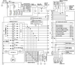 2000 subaru outback wiring diagram subaru wiring diagrams for