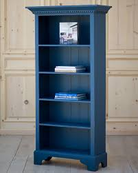 White Cottage Bookcase by Tall Book Shelf Ideas Homesfeed