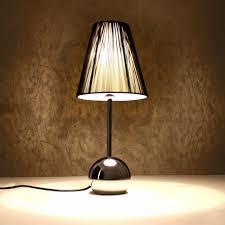 Wohnzimmer Lampe Ebay Berlin Lux Pro Tischlampe Tisch Schreibtischlampe Nachttischlampe