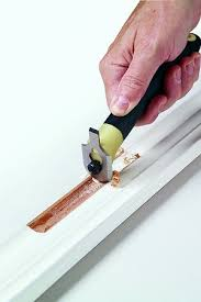 How To Clean Painted Bathroom Walls How To Remove Paint From Trim And Molding Bob Vila