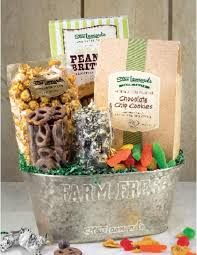 farm fresh fruit baskets and gourmet gift baskets from stew
