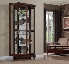 pulaski curio cabinet costco costco glass cabinet layout design minimalist