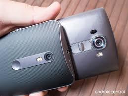 moto x pure edition black friday camera showdown moto x pure edition vs lg g4 android central