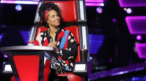 The Voice Usa Best Blind Auditions The Voice U0027s U0027 Alicia Keys Scores Big At The End Of Blind Auditions