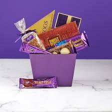 chocolate bliss gift basket purdys
